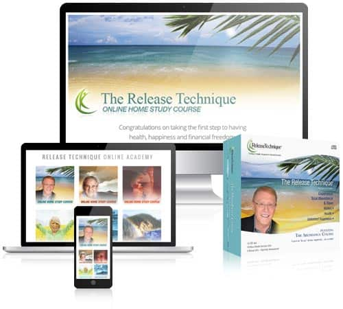 Release Technique products