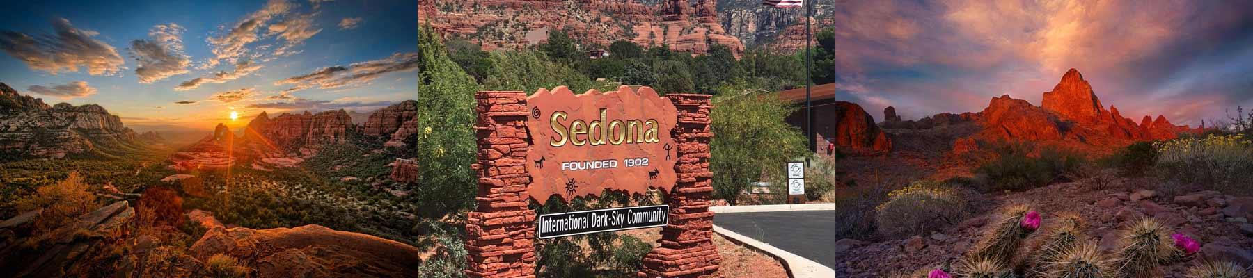 Sedona Founded 1902